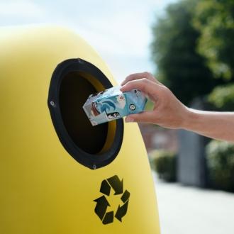 Beverage Carton Recycling