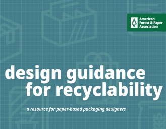 Design Guidance for Recyclability