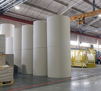 paper mill inventory