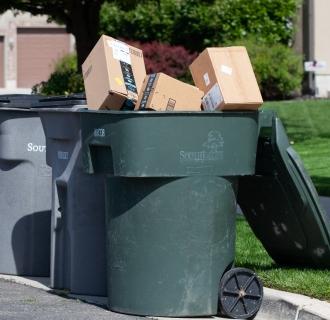 recycle bin OCC