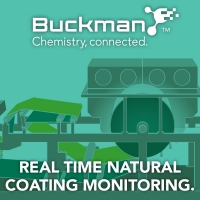 Buckman - Online Natural Coating measurement and monitoring