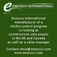Enessco International - Employment Opportunity
