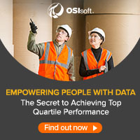 OSIsoft - Digital Transformation in the Pulp & Paper Industry