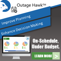 Outage Hawk - Outage planning and performance management