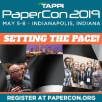 TAPPI's PaperCon - May 5-8, 2019