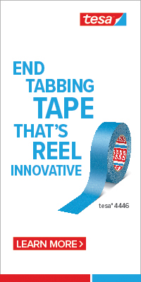 tesa - process tapes for paper production