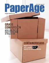 PaperAge - January/February cover