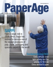 PaperAge - January/February 2018