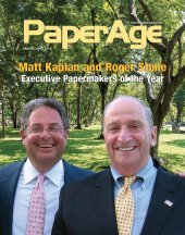PaperAge, PaperAge, March/April 2014