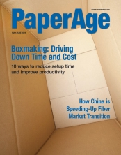 PaperAge | Links to Pulp, Paper, Containerboard, Paperboard