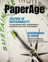 PaperAge - SeptemberOctober 2015 cover